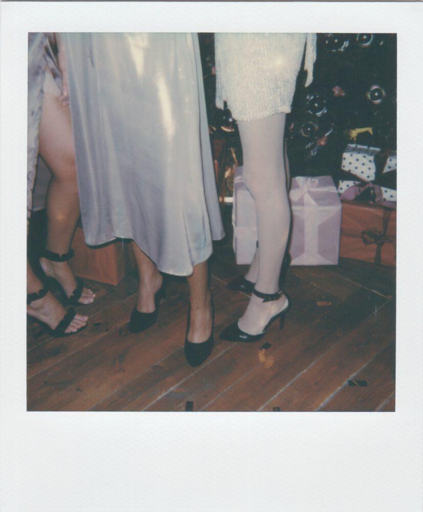 accessori donna scarpe
