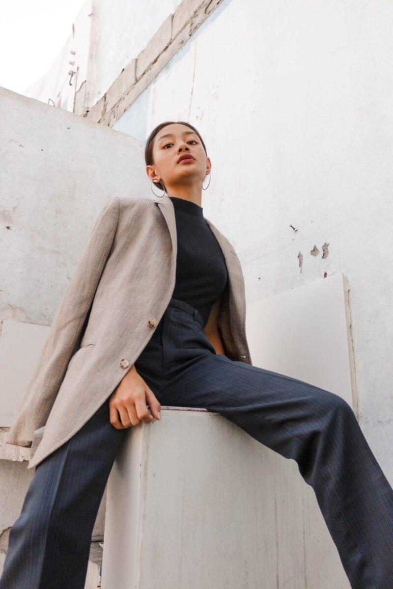 pantaloni da donna